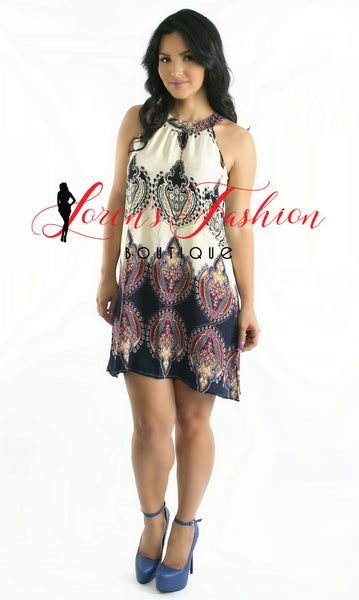 DARLING Dress Dresses- Loren's Fashion Boutique