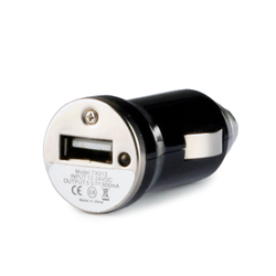 Terrapin Small USB Car Charger