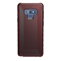 (UAG) Urban Armor Gear Samsung Galaxy Note 9 Plyo Case - Crimson (CLEARANCE)
