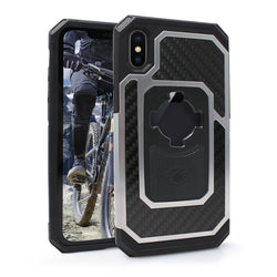 Rokform iPhone X/XS Fuzion Pro Case - Natural