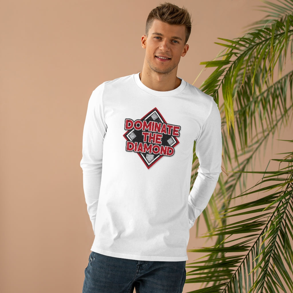 Men's Base Longsleeve Tee