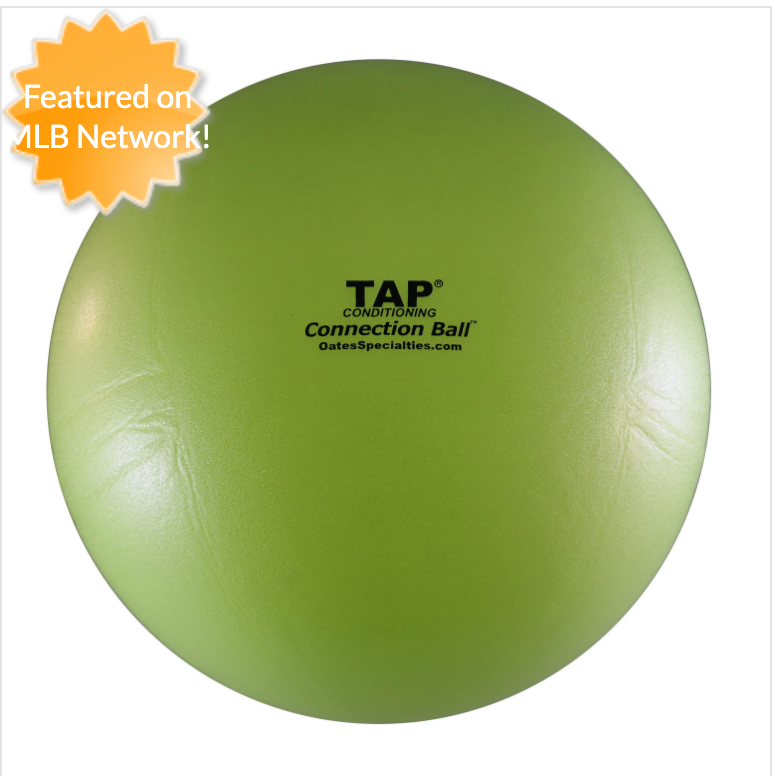 The TAP™ Connection Ball™