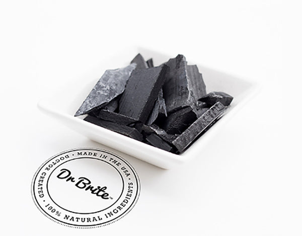 Activated Charcoal for Teeth Whitening Without Chemicals