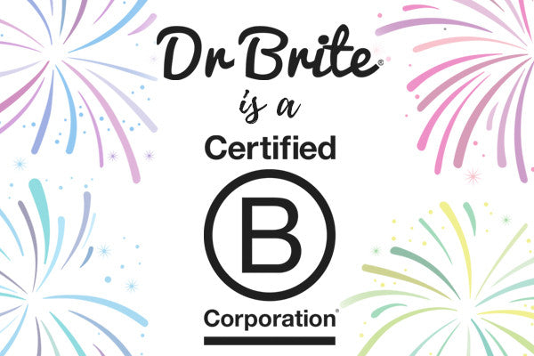 Dr. Brite Achieves B Corp Certification