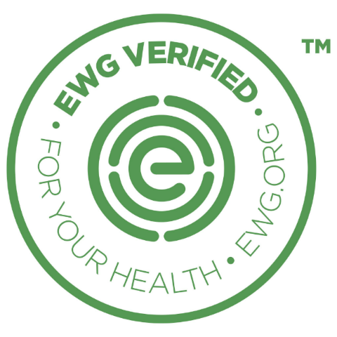 Dr. Brite is EWG Verified