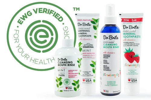 Find Dr. Brite on EWG's Skin Deep