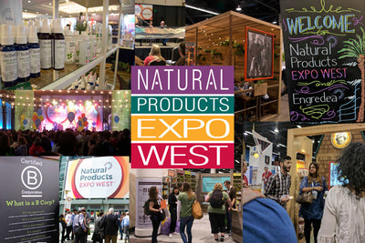 The Top 5 Trends at Natural Products Expo West