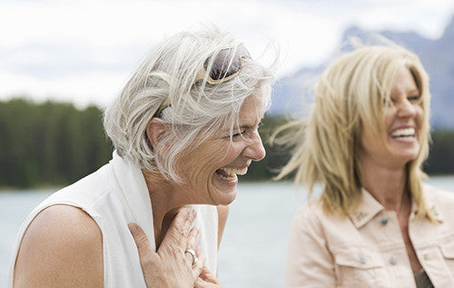 Oral Care for Aging Adults