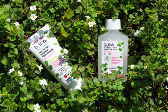 Spring Clean Your Oral Care Products