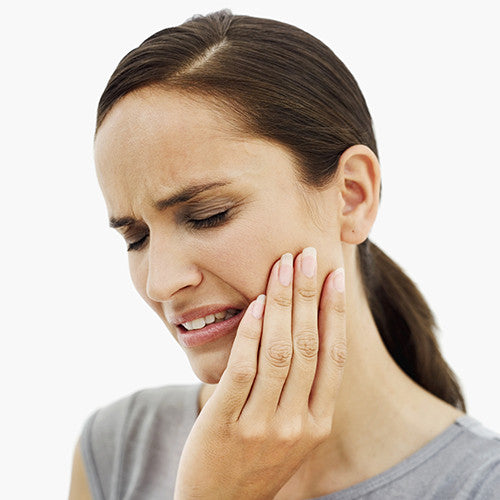 Treating Toothaches at Home