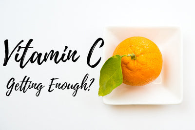 Reverse Gum Disease Naturally With Vitamin C