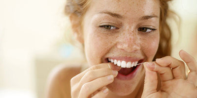 Despite Lack of Research, Don't Stop Flossing