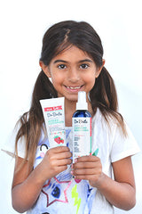 Kid's Safe and Effective Fluoride Free Toothpaste