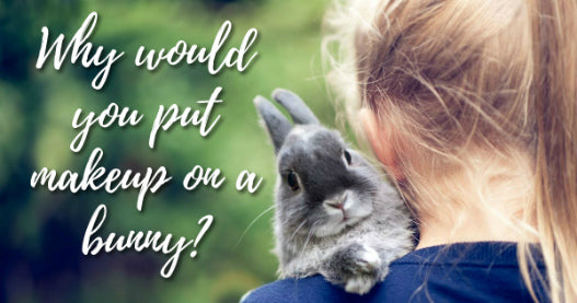 Cruelty-free products, alternatives to animal testing