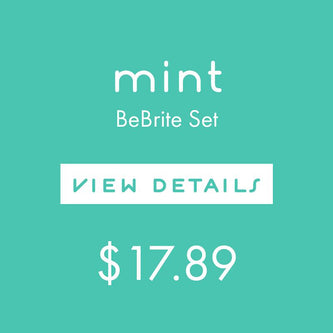 The BeBrite Set