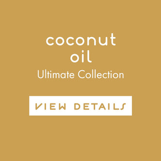 The Coconut Oil Collection