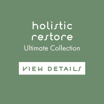 The Holistic Restore Collection