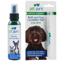 Oral Wellness Bundle for Pets