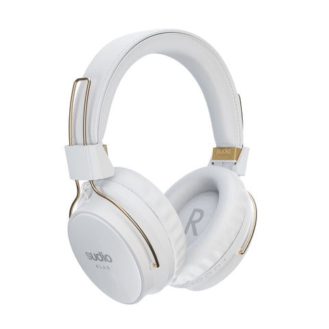 Sudio Klar Active Noise Cancelling (ANC) Wireless Headphones