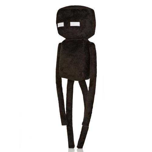 "Minecraft 17"" Enderman Plush"