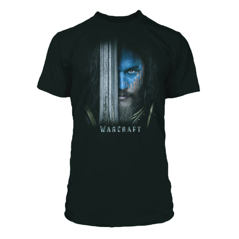 Warcraft Bravest Of Our Kind Lothar Tee