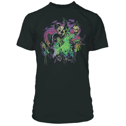Warcraft Destroyer Of Dreams Tee