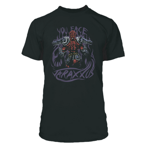 Hearthstone You Face Jaraxxus Tee
