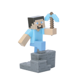 Minecraft Craftables Blind Box - Series 1