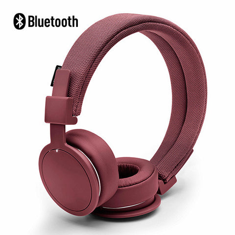 Urbanears Plattan Adv Wireless Mulberry