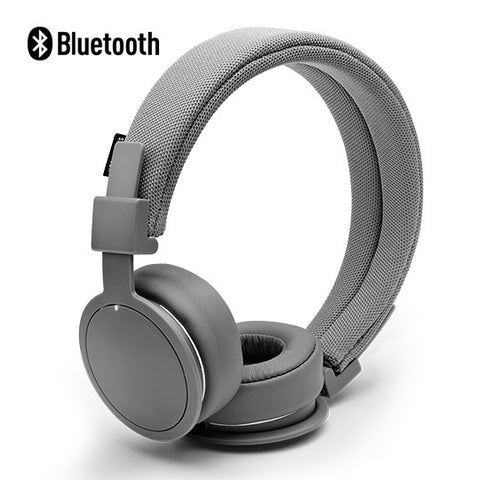 Urbanears Plattan Adv Wireless Dark Grey