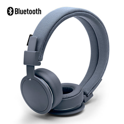 Urbanears Plattan Adv Wireless Flint Blue
