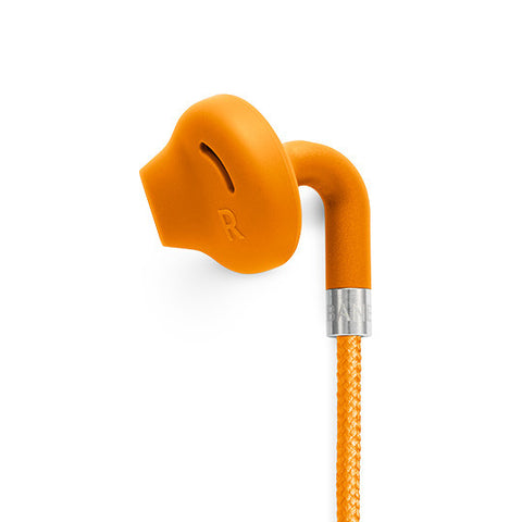 Urbanears Sumpan Bonfire Orange