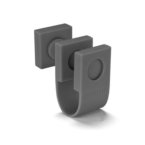 Urbanears The Acrobatic Cable Clip Dark Grey