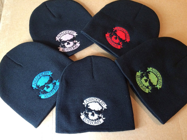 Airkooled Kustoms Skullies