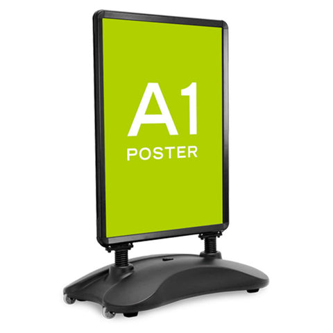 Sightmaster Pavement Sign (586mm x 833mm)