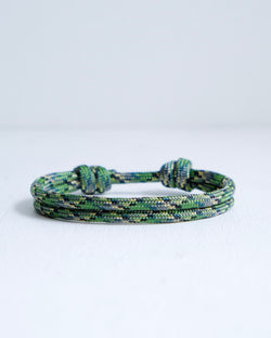 Camoflage Paracord Strap