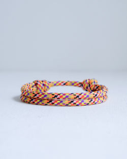 Multicolors Paracord Strap