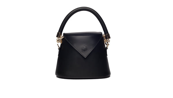 Bianca Bucket Black