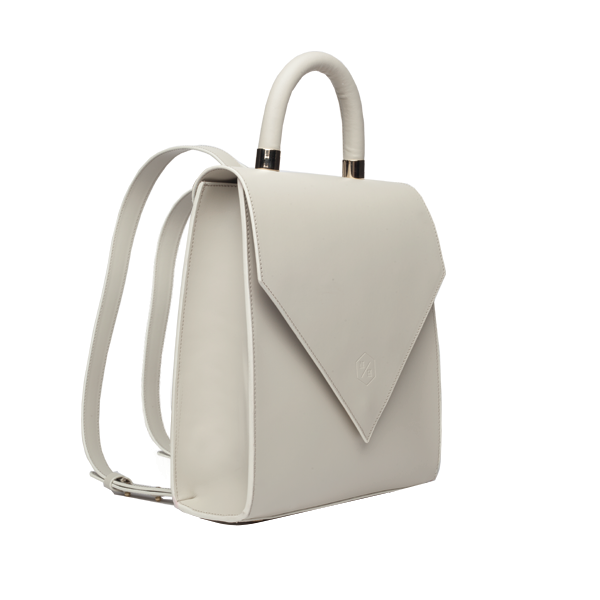 Ethel grey Backpack