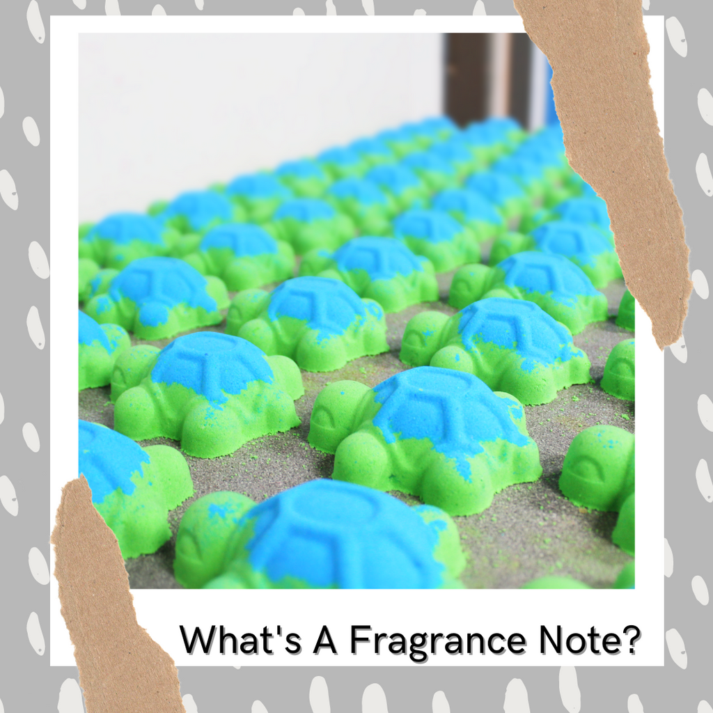 What Is A Fragrance Note?