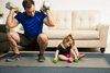 Warrior Soul Fitness Talk: Fitness for Busy Dads