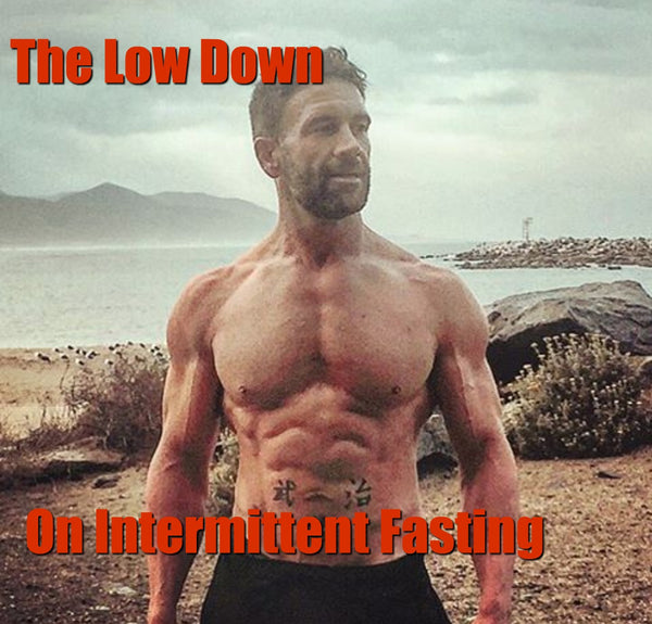 The Low Down on Intermittent Fasting