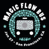 Special Event: The Magic Flow Bus presented by Tone Floreal