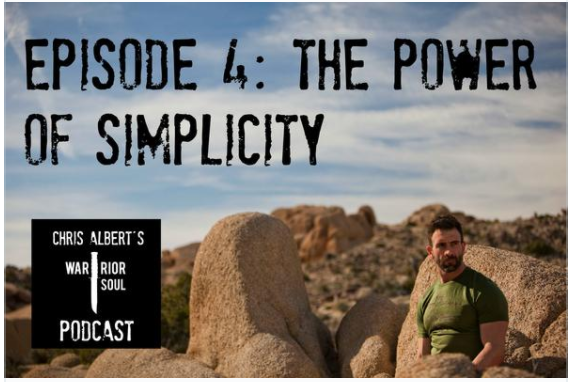 Episode 4: The Power of Simplicity