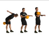 How to Kettle Bell Clean