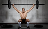 How to Overhead Squat