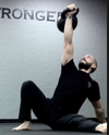 How to Kettlebell Turkish Get Up