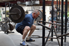 On Doing Squats Over the Age of 35