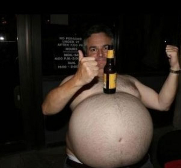 Drinking Alcohol and Losing Bodyfat: Beer or Hard Alcohol?