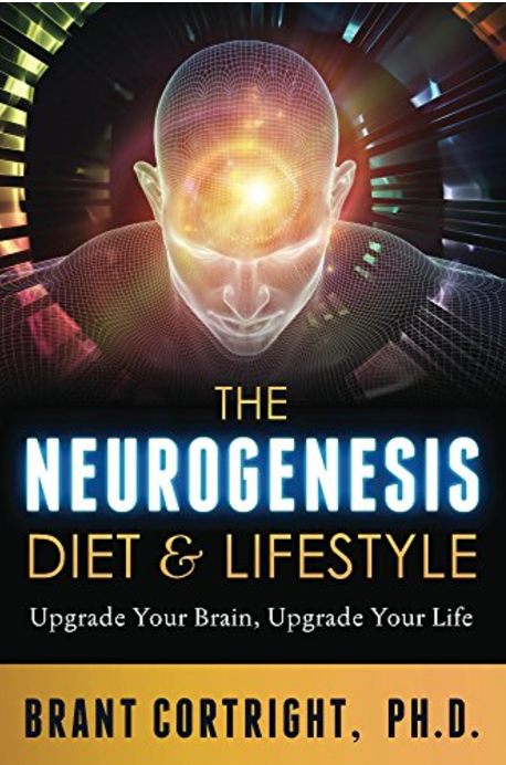 Episode 31: A Diet and Lifestyle that Helps Your Brain Grow with Dr. Brant Cortright